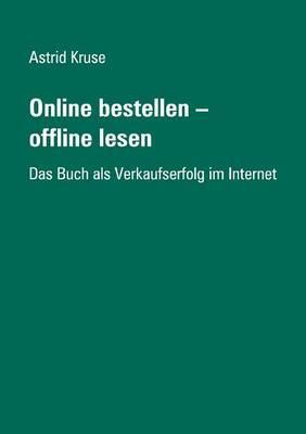Online bestellen - offline lesen