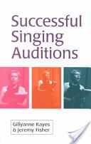 Successful Singing Auditons