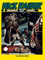 Nick Raider n. 134