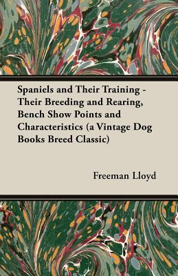 Spaniels and Their Training