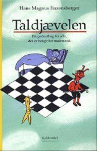 Taldjævelen: en godnatbog for alle, der er bange for matematik. [Anmeldelse]
