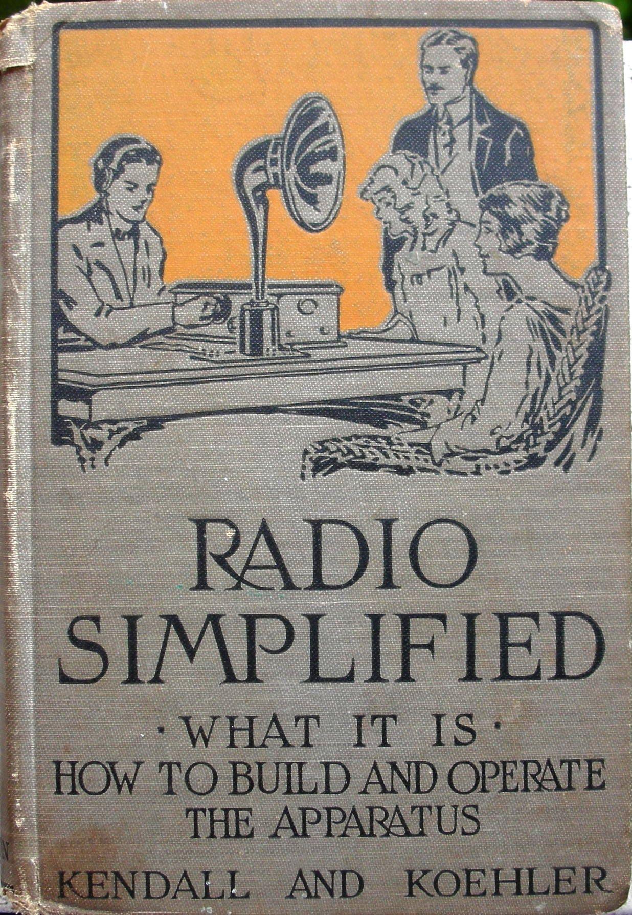 Radio Simplified