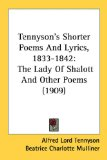 Tennyson's Shorter P...