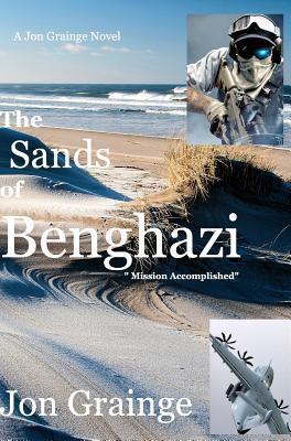 The Sands of Benghazi