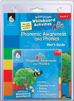 Phonemic Awareness and Phonics, Pre K-2