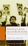 America latina, un secolo di storia