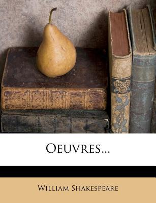 Oeuvres.