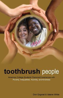 Toothbrush People