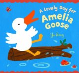 A Lovely Day for Amelia Goose