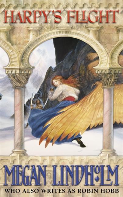 Harpy's Flight