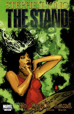 The Stand: No Man's Land n.1