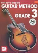 Mel Bay's Modern Guitar Method