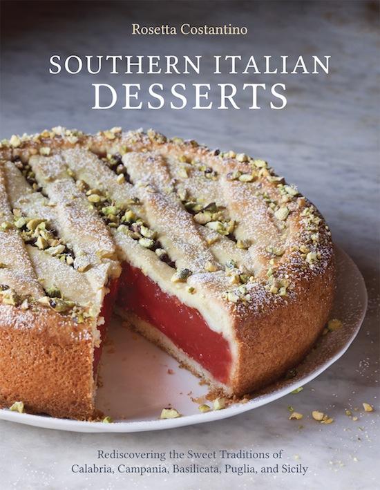 Southern Italian Desserts