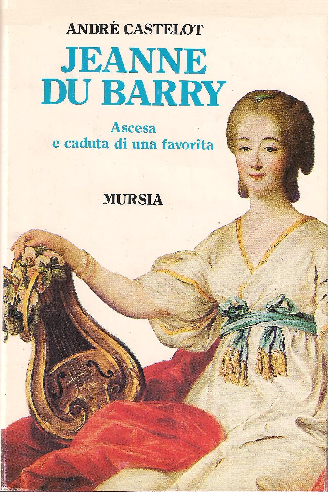 Jeanne du Barry