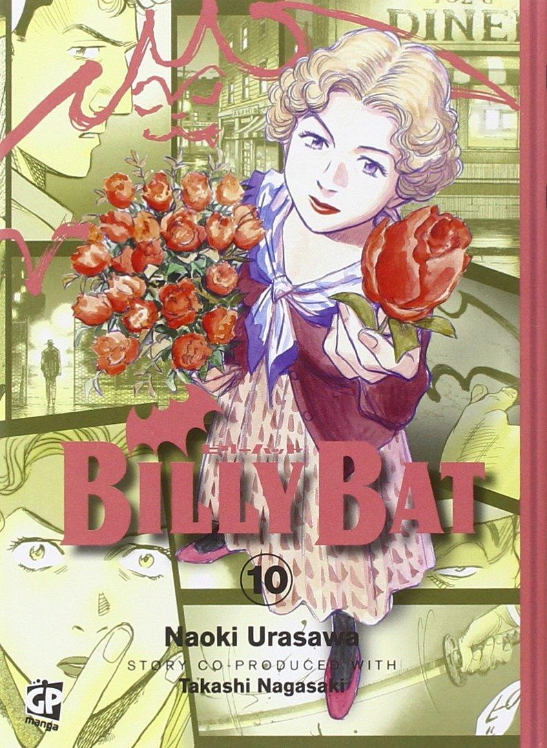 Billy Bat vol. 10