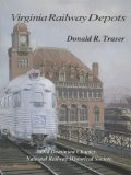 Virginia railway depots