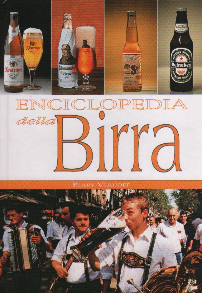 Enciclopedia della birra