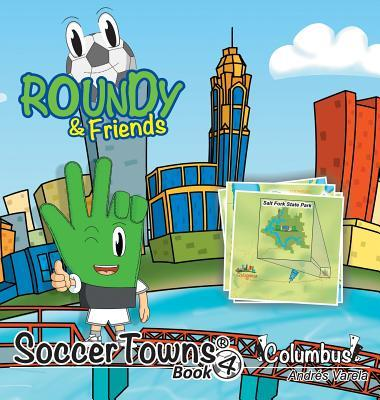 Roundy and Friends