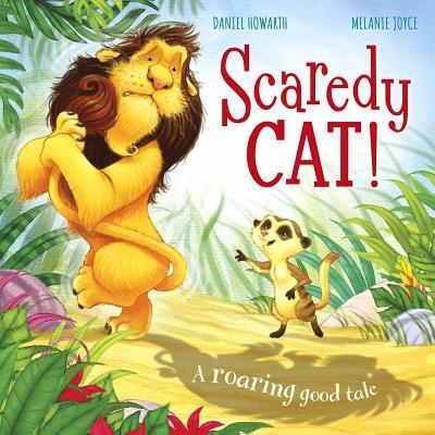 Scaredy Cat!