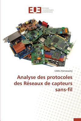 Analyse des Protocoles des Reseaux de Capteurs Sans-Fil