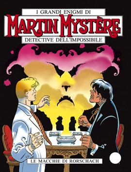 Martin Mystère n. 171