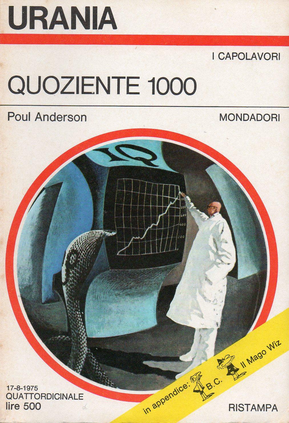 Quoziente 1000