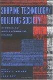 Shaping Technology/Building Society