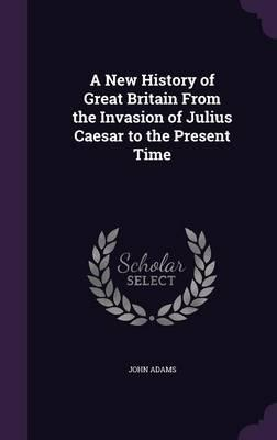 A New History of Great Britain