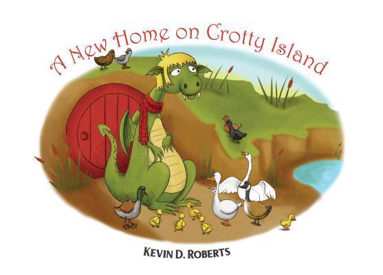A New Home on Crotty Island