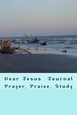 Dear Jesus Journal