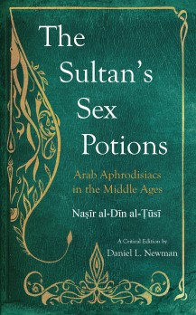 The Sultan's Sex Potions