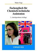 Fachenglisch für Chemisch-technische Assistenten( CTA)