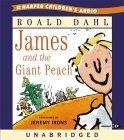 James and the Giant Peach CD