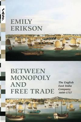 Between Monopoly and Free Trade