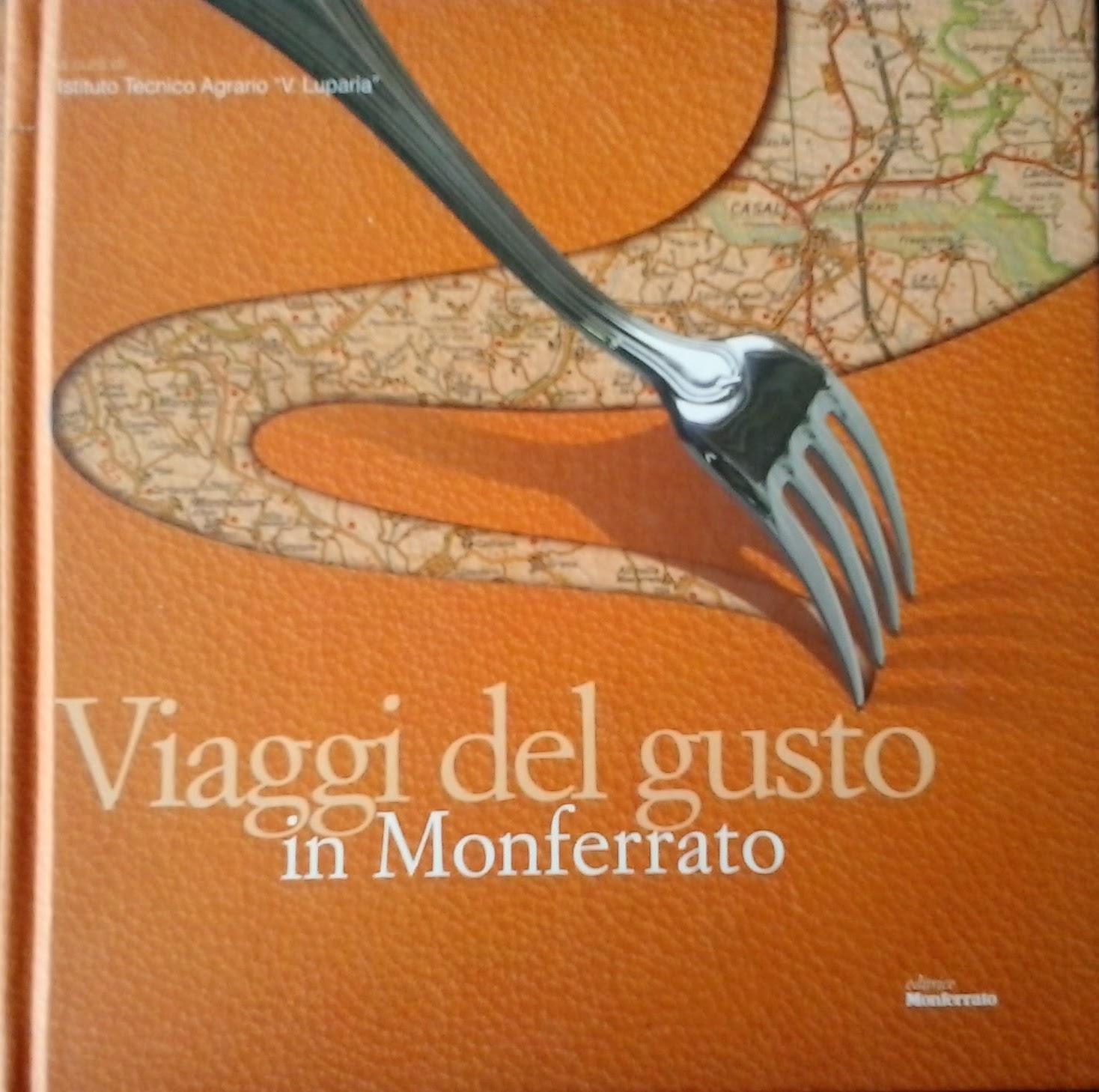 Viaggi del gusto in Monferrato