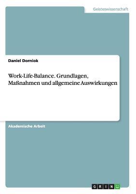 Work-Life-Balance. G...