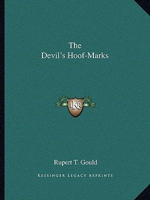 The Devil's Hoof-Marks