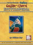 Mel Bay Presents Deluxe Guitar Chord Encyclopedia