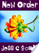 New Order (gay romance, gay fiction, erotica, short stories)