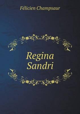 Regina Sandri