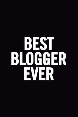 Best Blogger Ever
