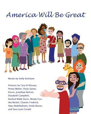 America Will Be Great
