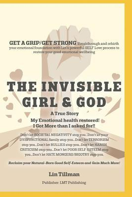 The Invisible Girl & God