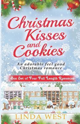 Christmas Cookies and Kissing Bridge