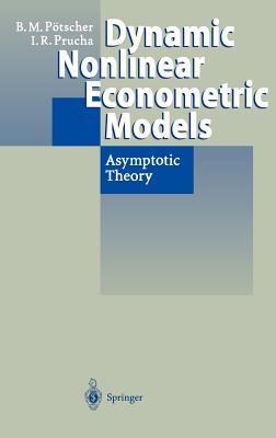 Dynamic Nonlinear Econometric Models