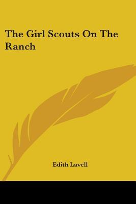 The Girl Scouts on the Ranch
