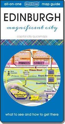 Edinburgh - Capital City