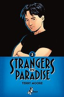 Strangers in Paradise vol. 3