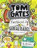 Tom Gates: Festival ...