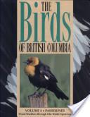 Birds of British Columbia, Volume 4